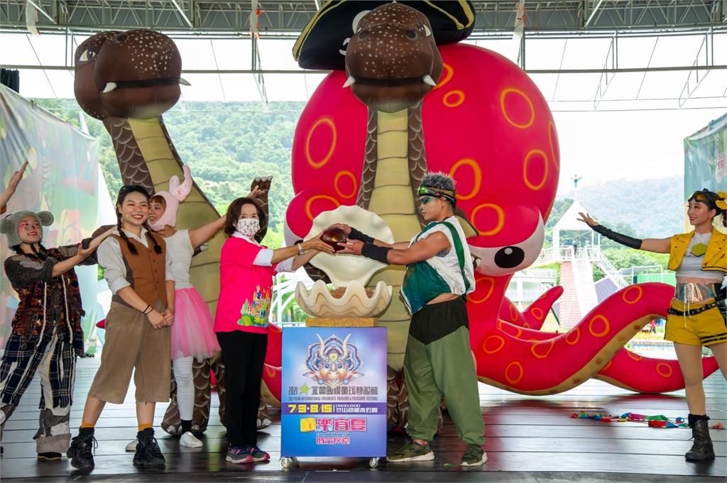 快新聞/宜蘭綠色博覽會閉幕 國際童玩節7月接棒盛大展開