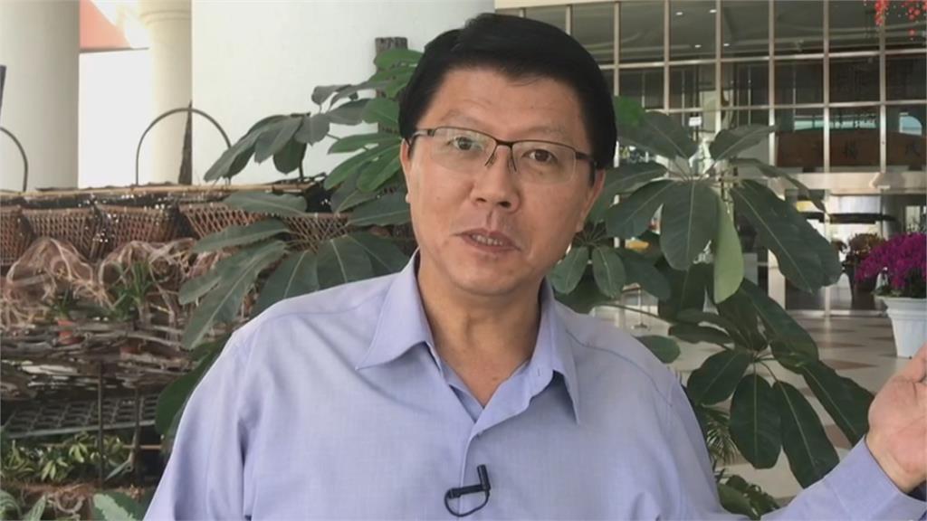 謝龍介爆「阿札爾曾是瘦肉精老闆 」陳時中:太離譜 外交部:謠言
