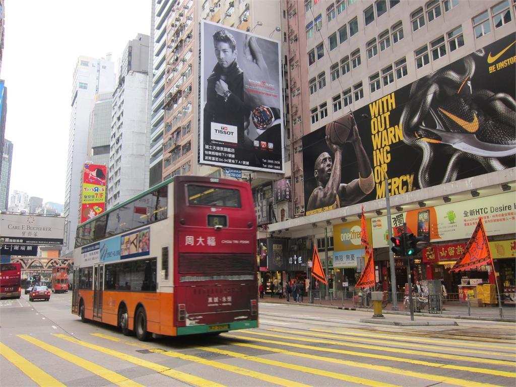 快新聞/香港今新增85人染疫 1港人自台返港確診