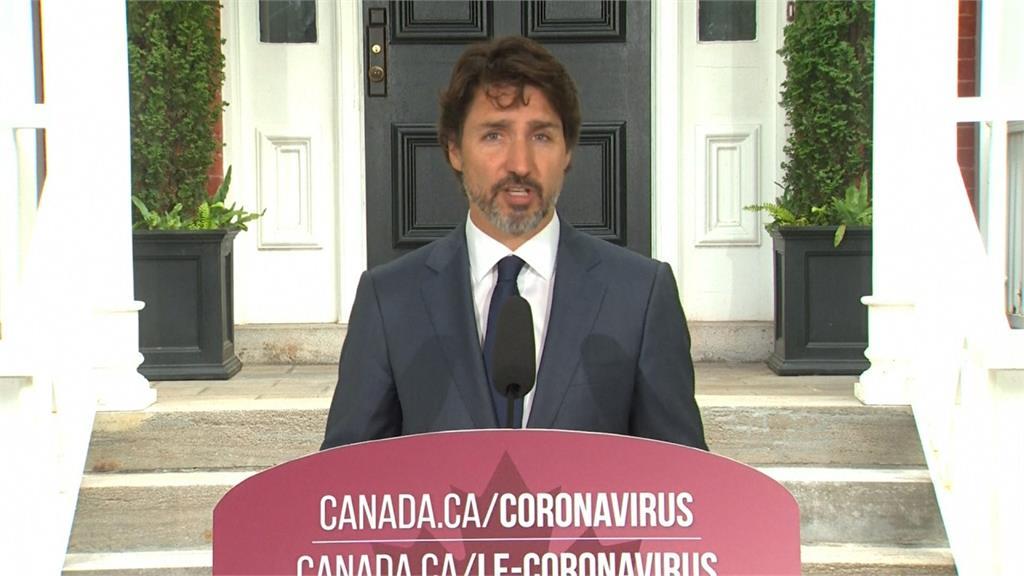 釋放孟晚舟換回2加拿大公民?杜魯道拒絕立下不良先例