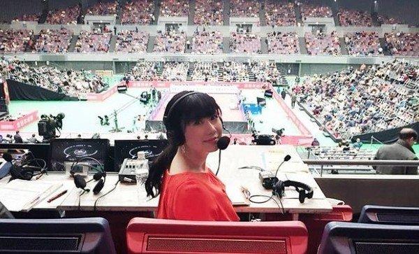 東奧/日媒曝福原愛復出當球評!離婚後首露面「可能講評我國奪牌熱門」