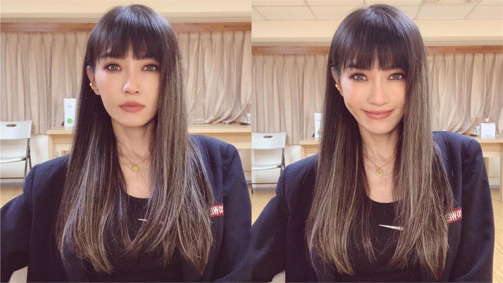 謝金燕突鬆口「我戀愛了」 消失1個月網驚「美貌再進化」:認不出來!