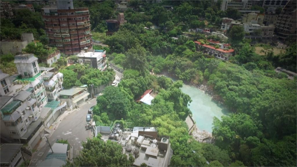北投旅館住房率低 綠委號召民眾泡溫泉有3保證