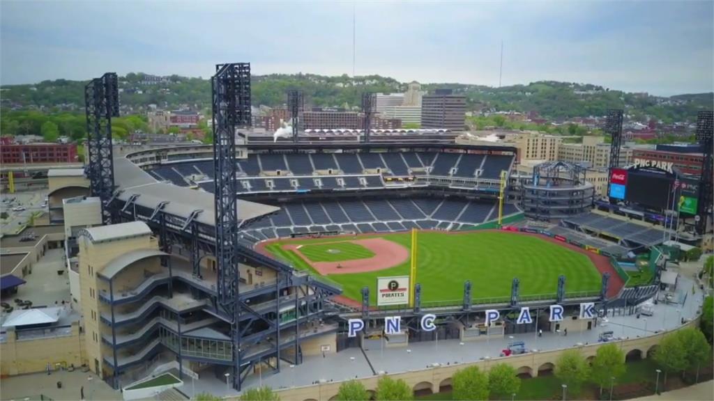MLB/與海盜共用主場遭拒!藍鳥依然找不到家