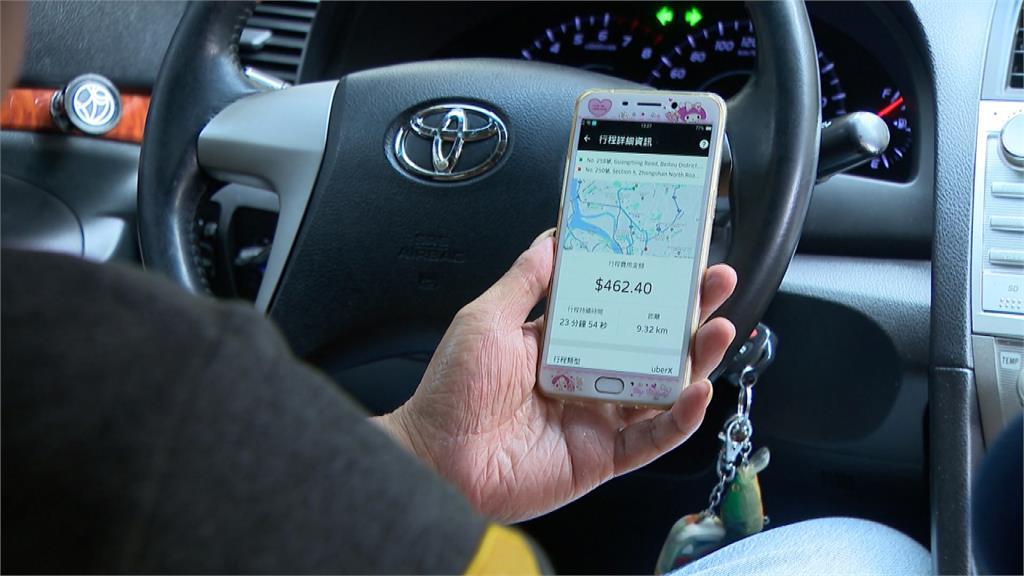 快新聞/Uber宣布轉境內公司 刷卡將不收海外手續費