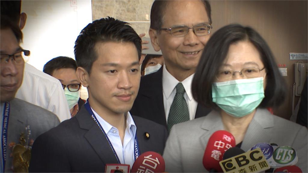 牽動2022大選!民進黨中常委選舉將登場 各派系競爭激烈