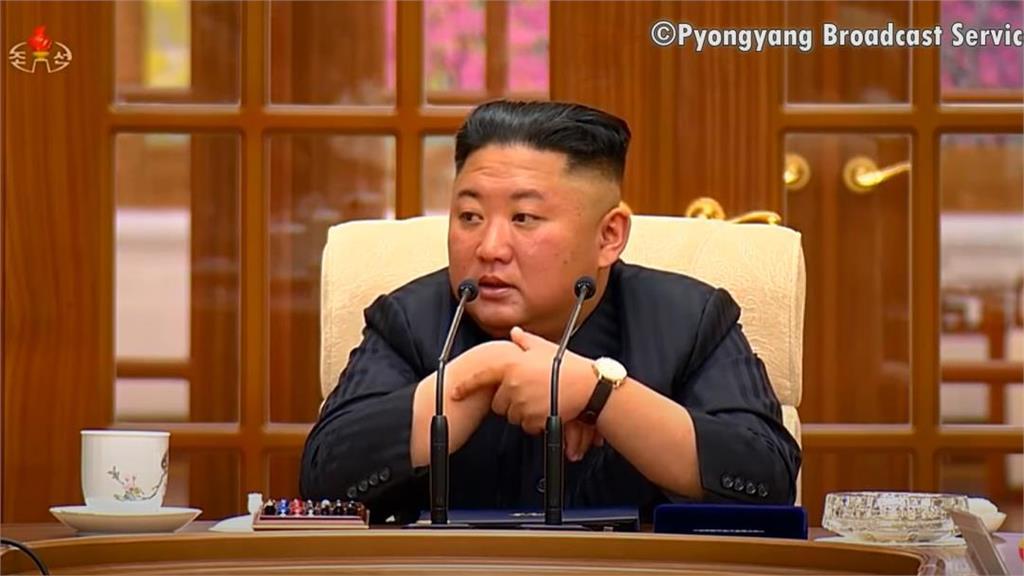 金正恩神隱1個月!名錶洩健康狀況 MIT核武專家:北韓在選繼任者?