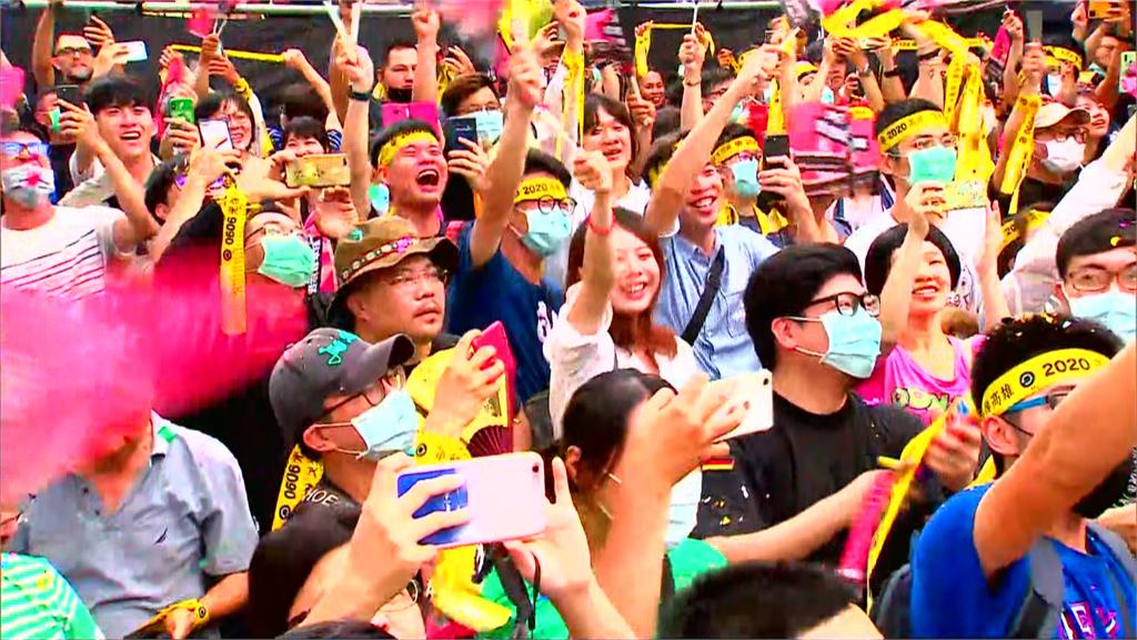快新聞/韓國瑜93萬同意票遭罷免 日媒高度關注:恐對兩岸關係造成影響