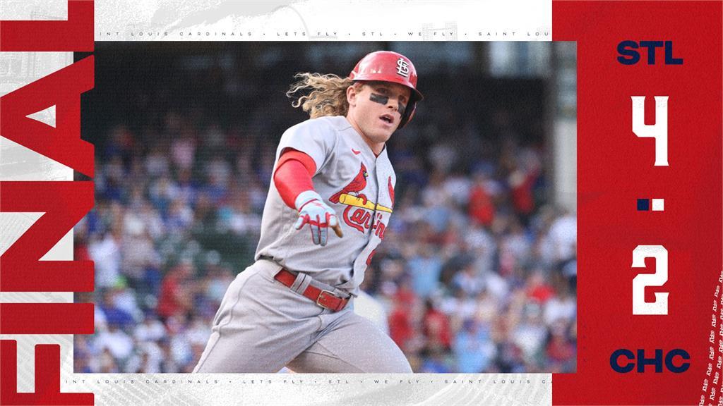 MLB/紅雀隊史最長連勝延到16場 穩住國聯外卡第2