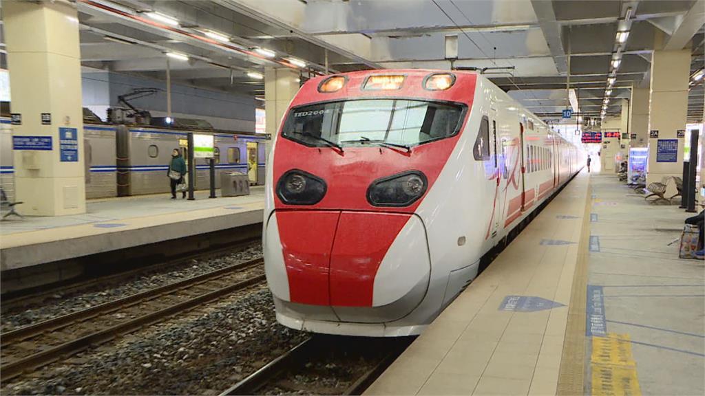 花東人用生命回家!蘇揆指示改善 讓花東鐵路雙軌電氣化