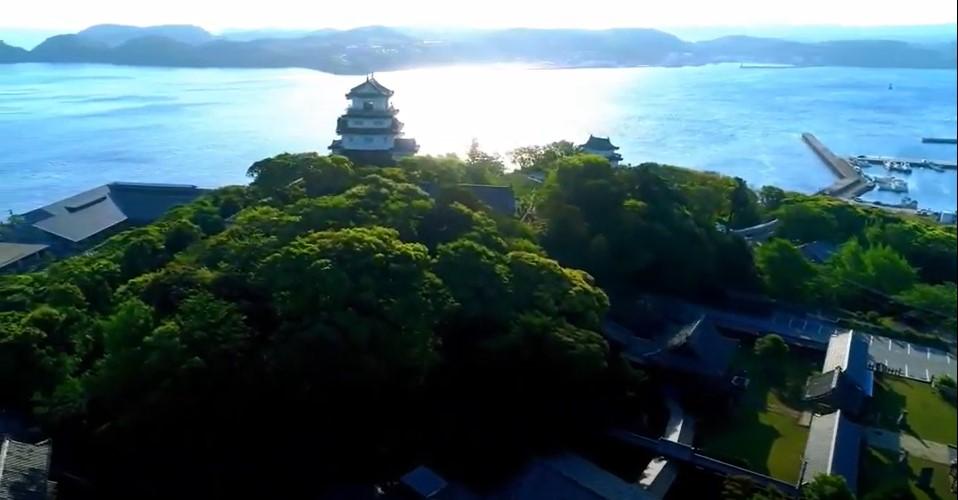 百萬圓城主夢 日本平戶城「城堡民宿」明春開業