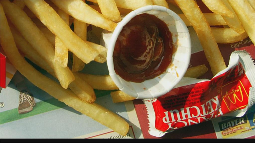 挺過衛生紙短缺還有番茄醬包之亂!為防疫鼓勵外帶醬包需求激增