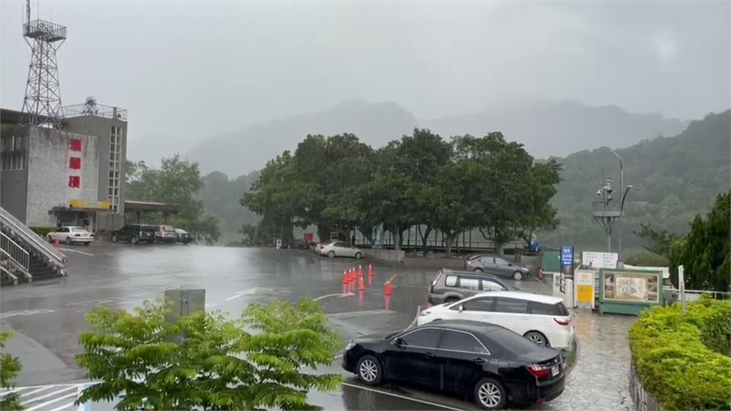 一日降雨勝三天灑水 只怕下不停反釀瓜果水傷
