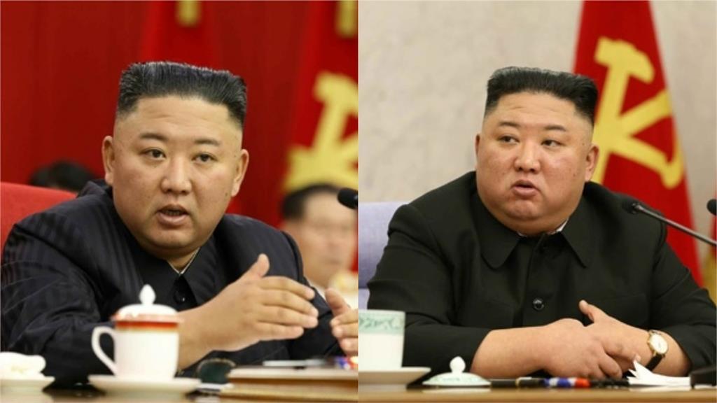 金正恩現身體態明顯消瘦!北朝鮮人民驚見照片「崩潰痛哭」:心好痛
