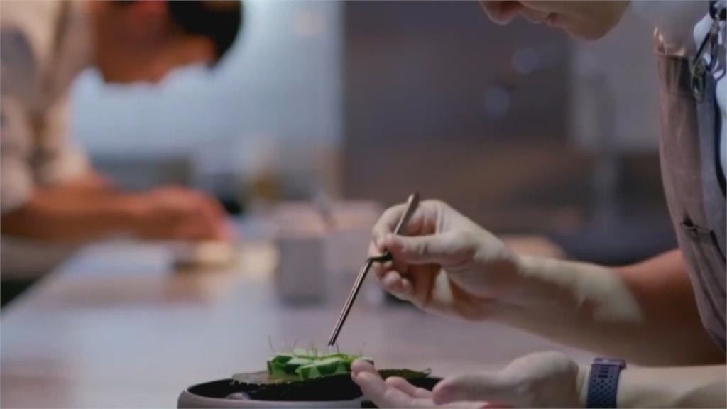 台北台中米其林指南2020 台中4家餐廳摘星