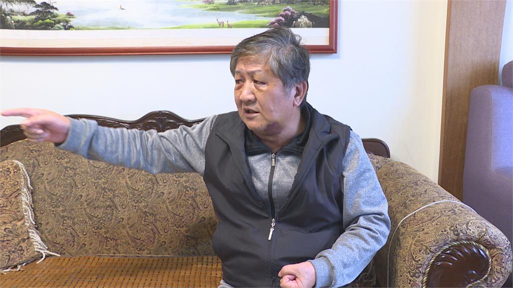 社區主委改開會日 委員缺席遭解職 上門理論便動手 委員指控遭毆傷