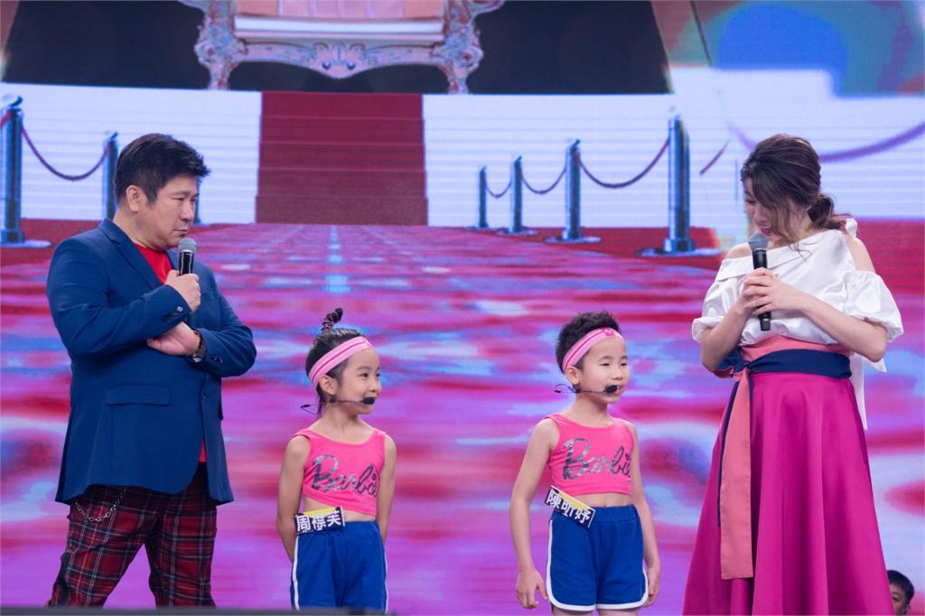 《台灣那麼旺》中秋節特別企劃!超大陣仗歌舞表演慶團圓