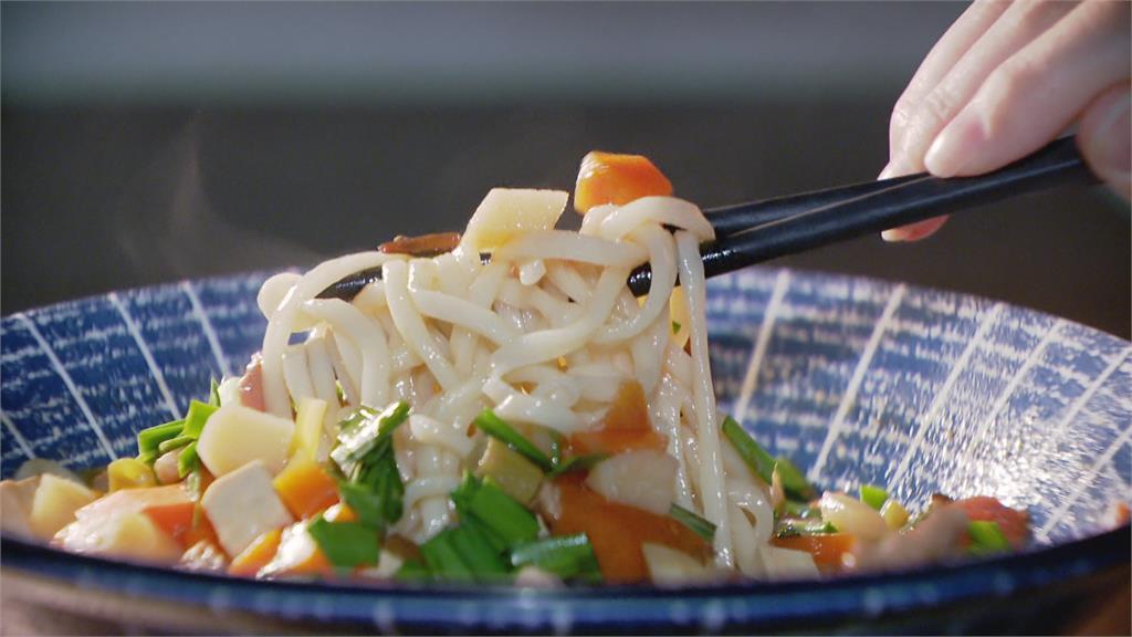 山西臊子麵「吃湯的 」 鎮江醋遇高溫保留酸香