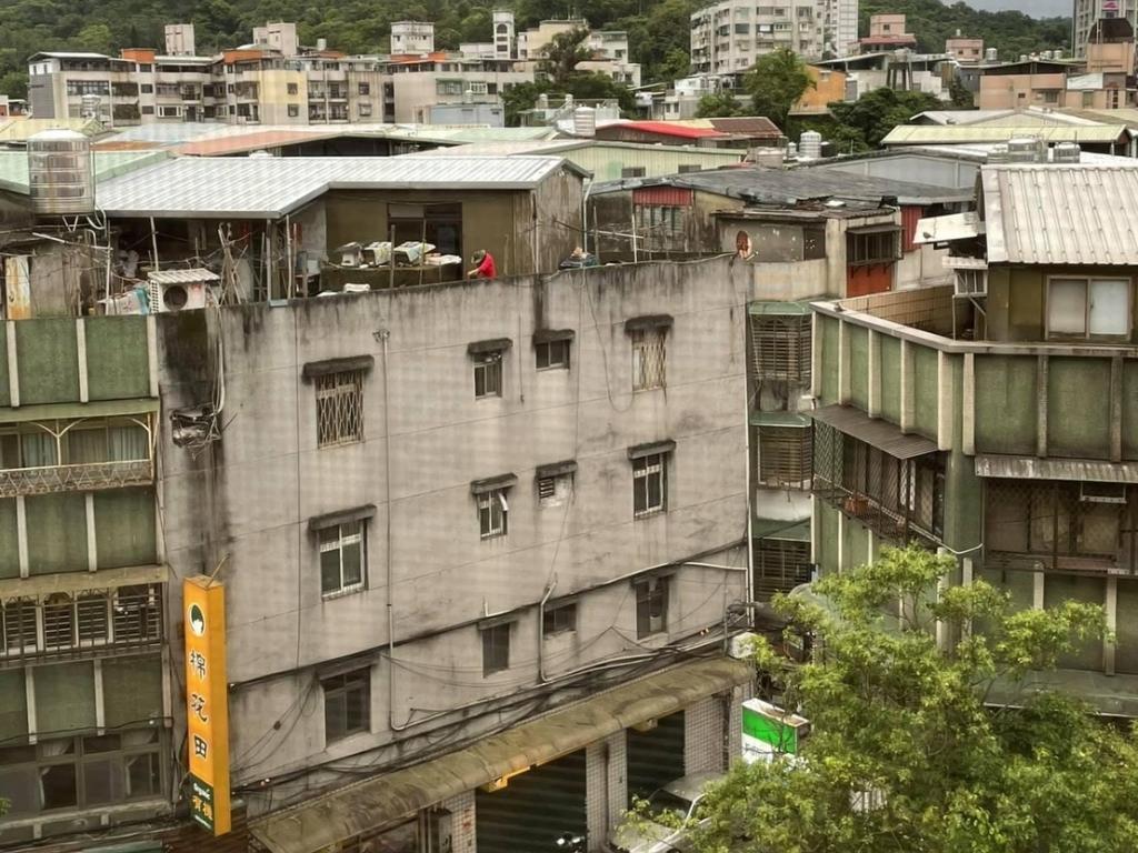 超狂大媽「信義區頂樓養蜂」 網大讚:城市養蜂是Bee要的
