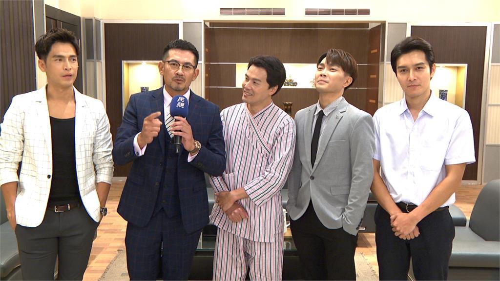 《多情城市》收視再創新高 演員慶功曝「有新角色」