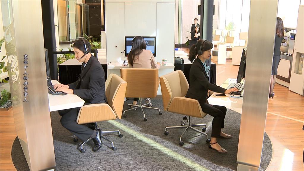 政府攜6公股銀招募香港人才 全金聯提3疑慮