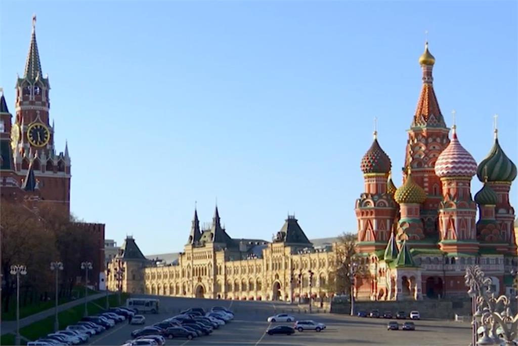 快新聞/創下新高記錄! 俄羅斯單日新增15150確診
