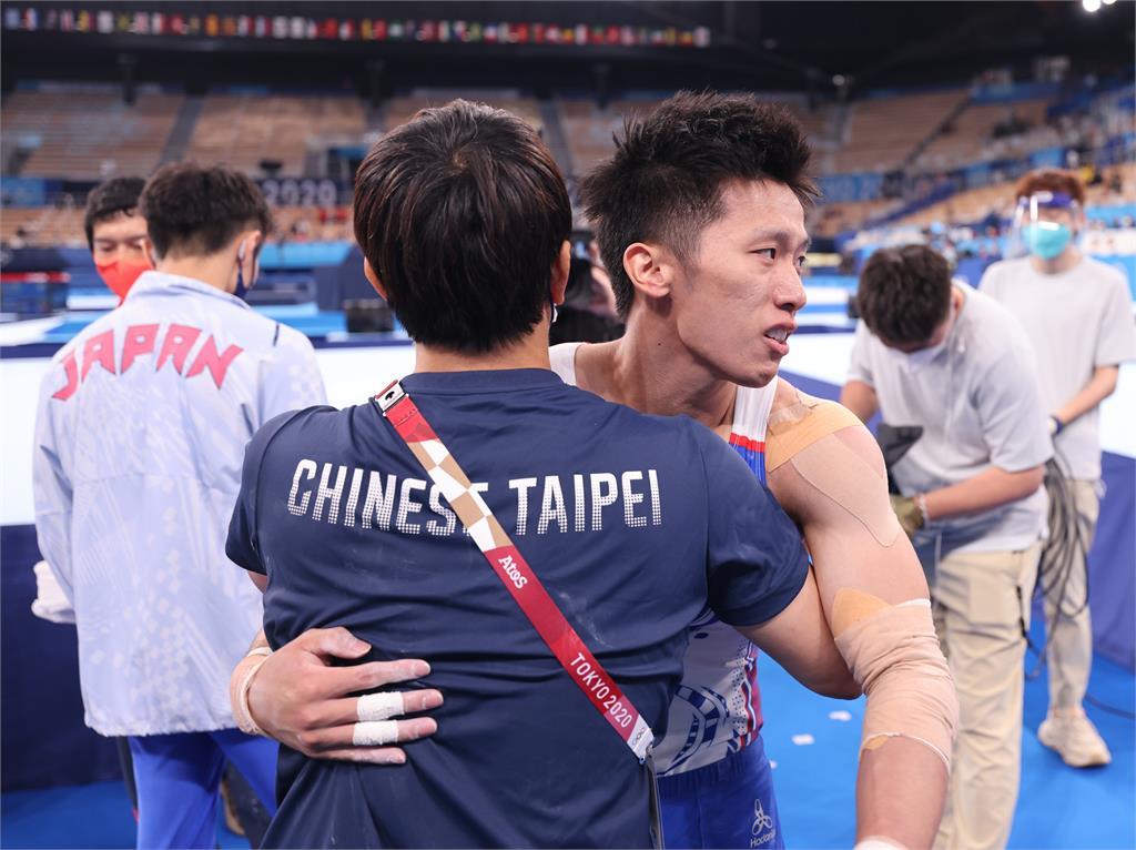 東奧/李智凱童年說「要去奧運」被笑天真!《翻滾》導演:3年後在巴黎摘金