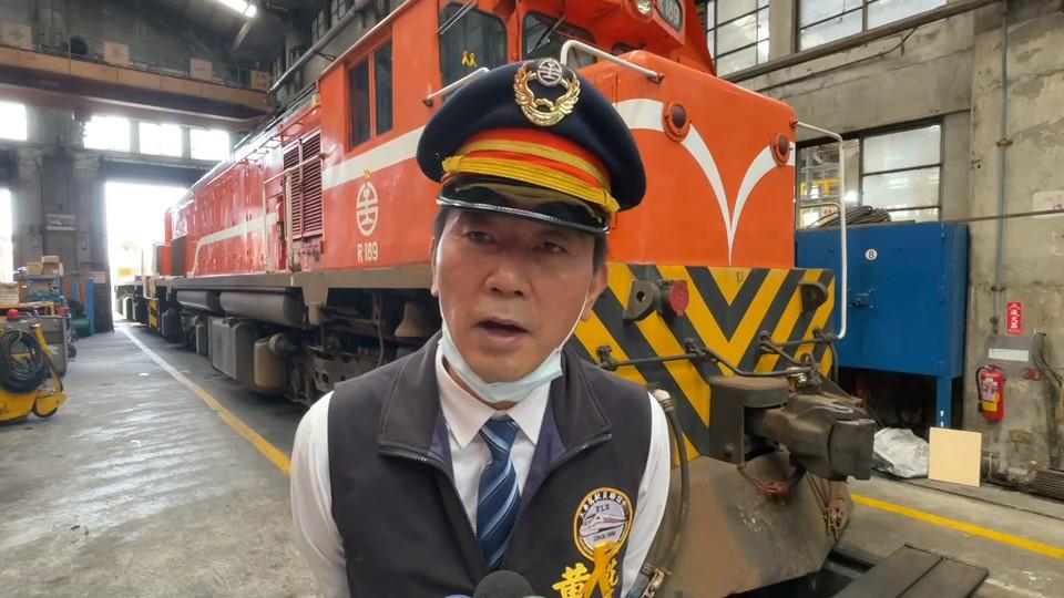 快新聞/台鐵全線火車9:28鳴笛悼念 火聯會:喚起各界重視鐵道安全
