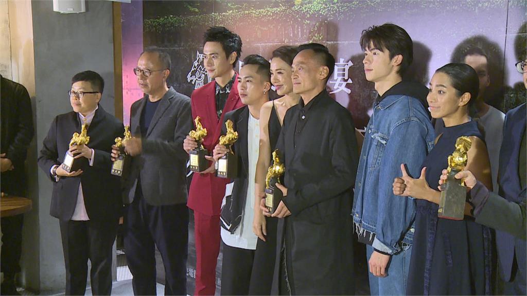 去年奪下金馬多項大獎 「陽光普照」代表台灣角逐奧斯卡