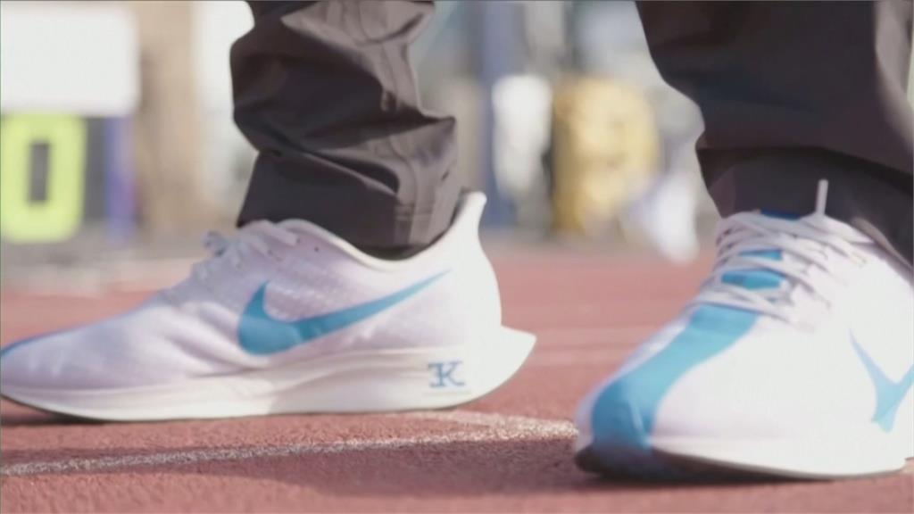 奧運田徑賽事選手屢破紀錄 專家:歸功改良跑鞋
