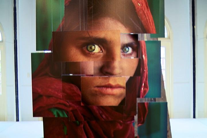 阿富汗少女攝影師來台首展 鏡頭下的台灣系列曝光