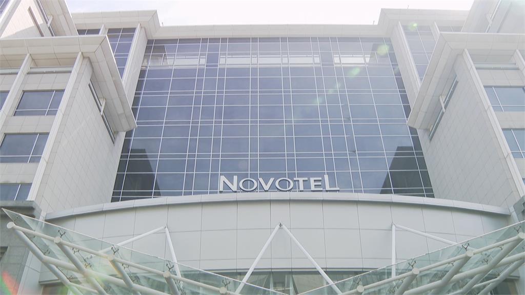 諾富特群聚案!罰華航100萬 諾富特飯店罰16.5萬