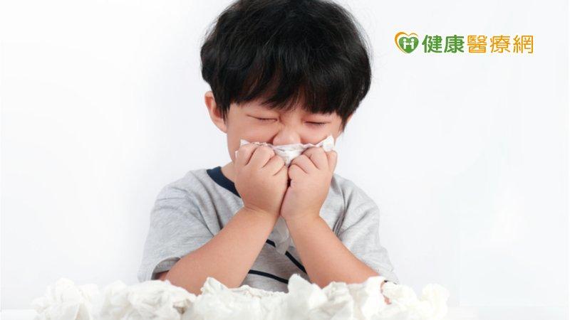 孩子牙齒咬合異常? 當心是「鼻過敏」惹禍