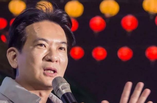 快新聞/林為洲「兩岸變敵國說」引關注 林俊憲酸:等著看馬英九出來教訓