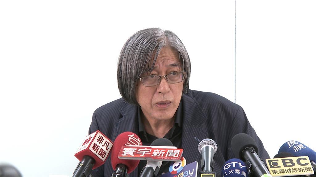 PChome董事長詹宏志致歉 716字聲明:「再愧疚也很難還回去」!