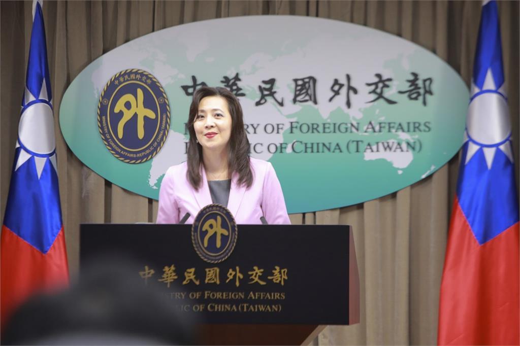 快新聞/立陶宛擬在台灣設代表處 外交部:樂願與各方建立友好往來