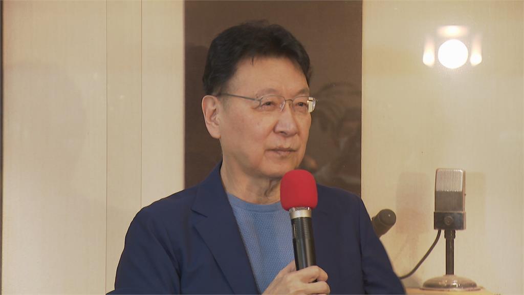 快新聞/接中評委恐遭重罰200萬 趙少康反擊「黨政軍也該退出NCC」