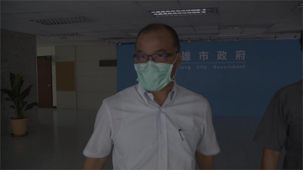 罷韓後高雄市3局處首長議會請假 葉匡時:這時候備詢是沒有意義的