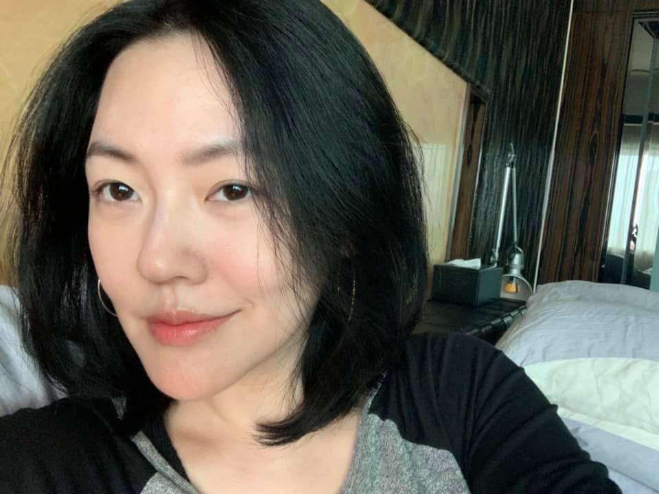 挺台灣隊國手遭中國小粉紅出征 小S微博發聲「我不是台獨」