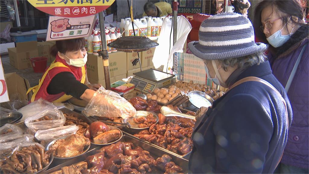 開放<em>萊豬</em>衝擊期過 豬肉便當及肉價皆穩定