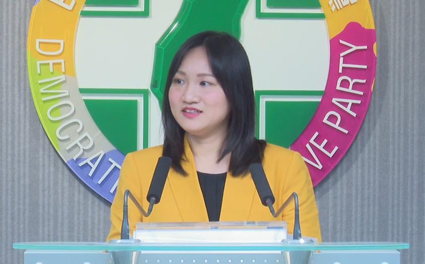 快新聞/美援台250萬劑疫苗 民進黨:實際行動助台、展現對台灣的堅定支持