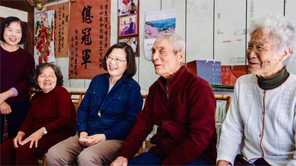 「無米樂」爆紅 樂天知命精神長存!崑濱伯一生致力於歸廣台灣農業