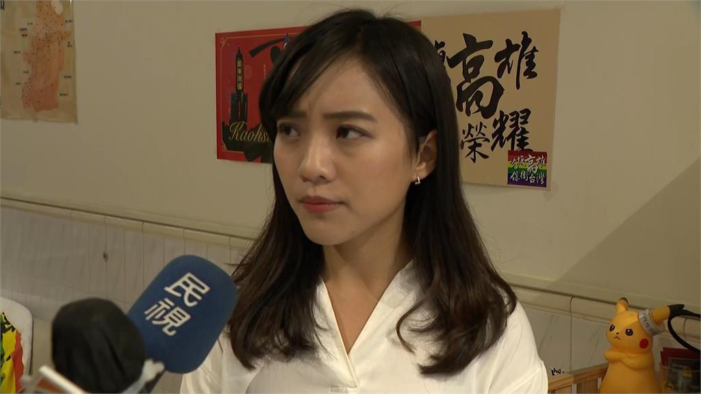 快新聞/王浩宇遭罷免黃捷恐步後塵? 學者沈有忠:她相對安全些