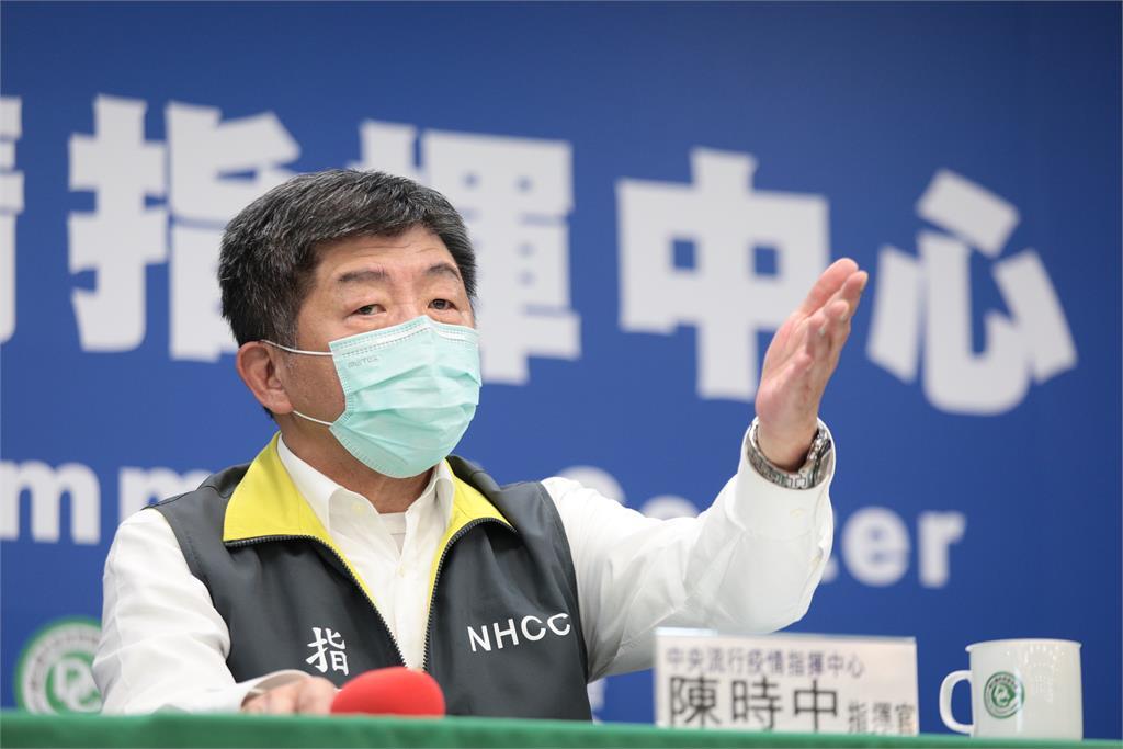 快新聞/好消息! 國內今天無新增武肺確診 下午不舉行記者會