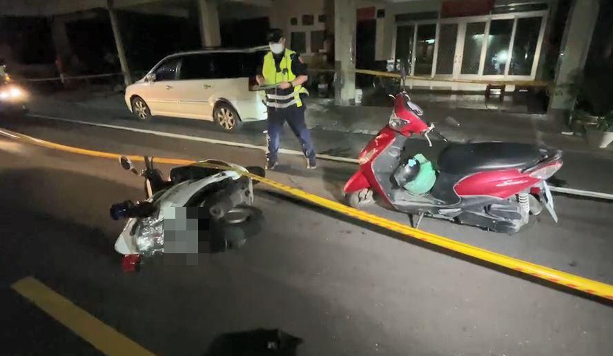 快新聞/宜蘭勇警中彈負傷制伏嫌犯  子彈擦過心臟暫無生命危險