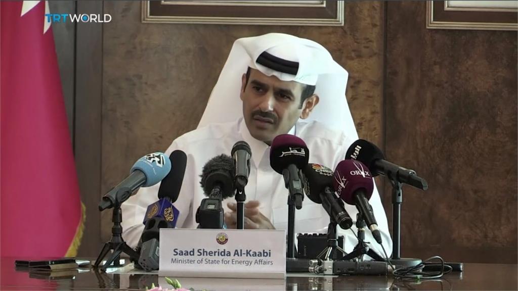 全球/擺脫沙烏地阿拉伯 卡達退出OPEC