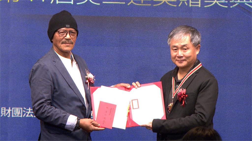 關懷台灣社會獲肯定!吳三連得獎名單公布