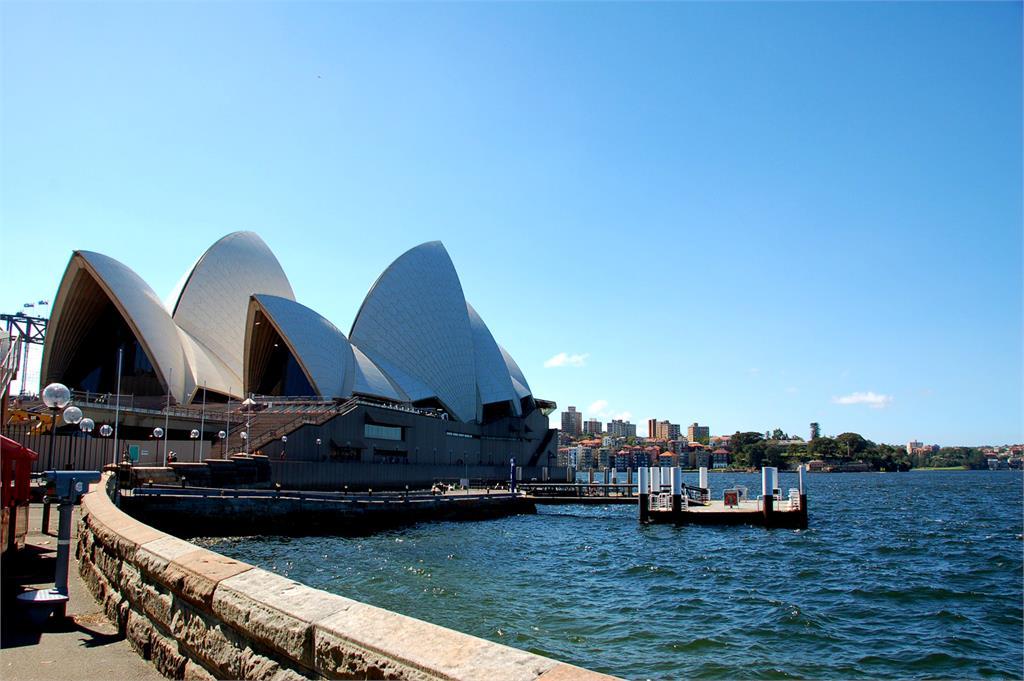 快新聞/紐、澳擬組「共同安全旅行圈」  外交部保持溝通「以利加入的可能性」