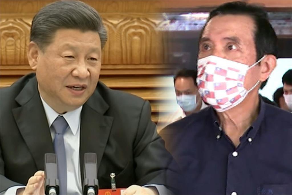 新版中共黨史涉台列馬習會太陽花 強調反獨促統