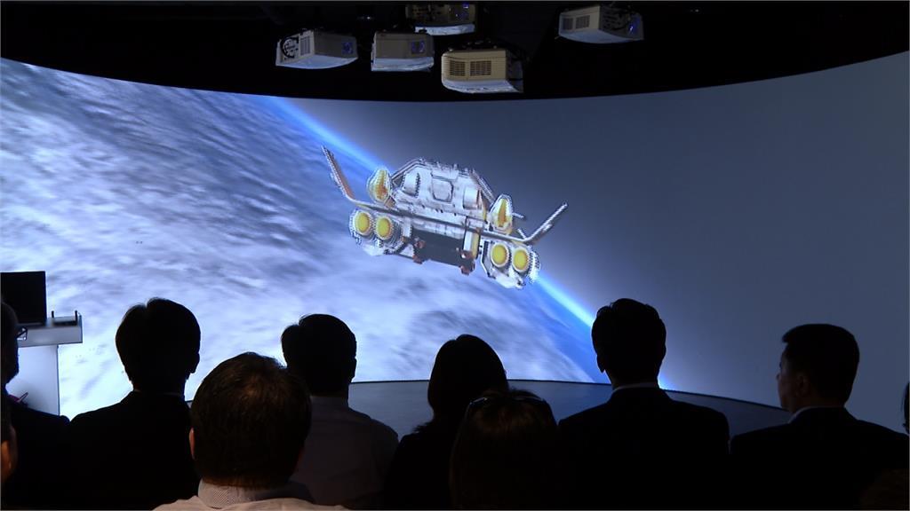 盼打造亞洲「夢工廠」 世新全媒體大樓啟用